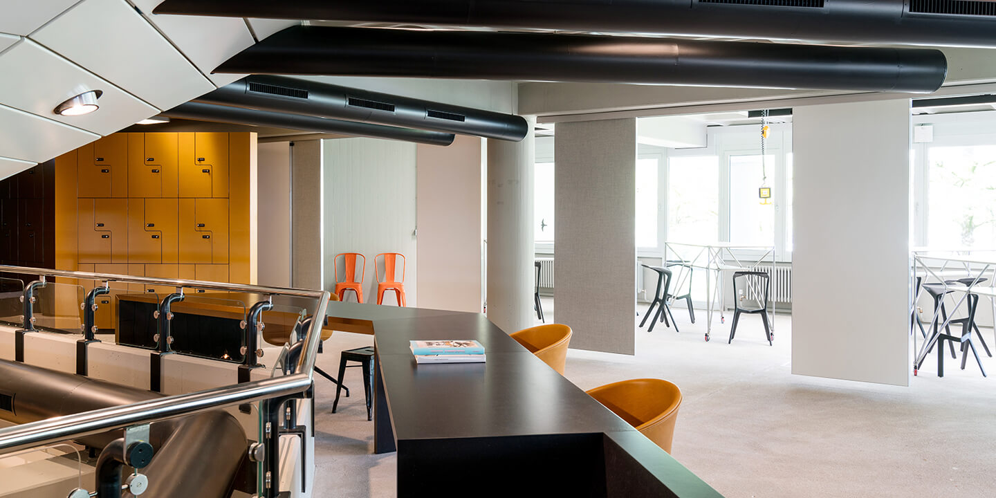 Cowork – Siemens Real Estate