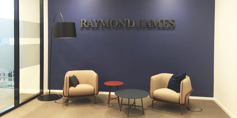 Raymond James Frankfurt
