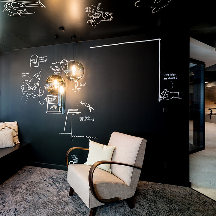 Cowork – Siemens Real Estate by D'NA and CSMM