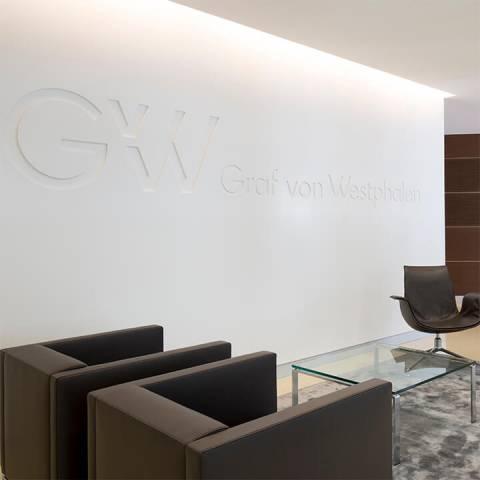 Innenarchitektur Vollmer Frankfurt projects csmm