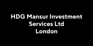 HDG Mansur Investment Services Ltd, London