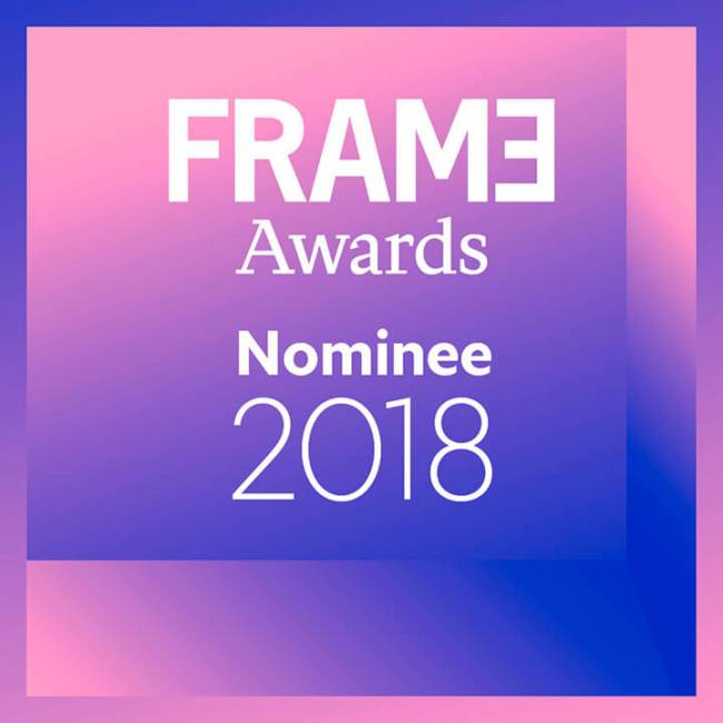 FRAME-AWARDS-Nominierung für CSMM mit der ALLIANZ GLOBAL DIGITAL FACTORY