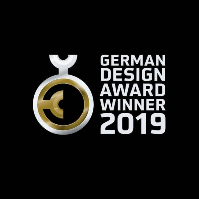 Drei German Design Awards für CSMM – architecture matters