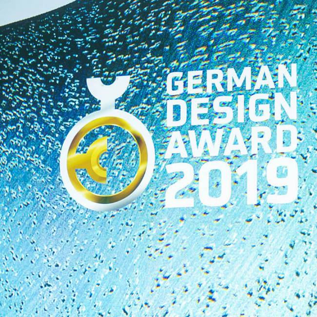 Drei German Design Awards 2019 für CSMM – architecture matters